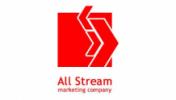 Отзывы о компании  All Stream - маркетинговая компания